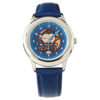 Kawaii Doctor Strange Emblem Watch