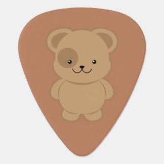 Kawaii Dog Guitar Pick