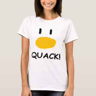 kawaii duck T-Shirt