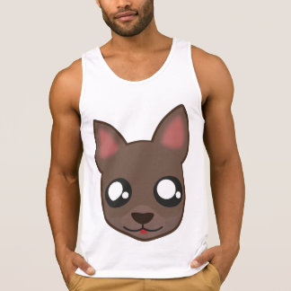 Kawaii, fun and funny chihuahua shirt