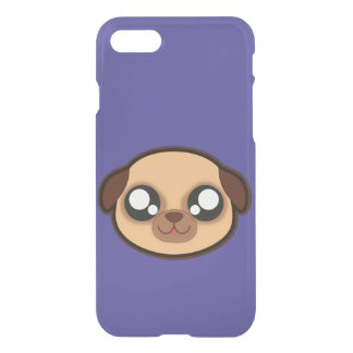 Kawaii funny dog iphone7 case