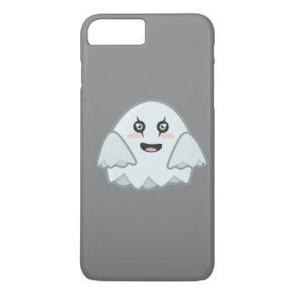 Kawaii Ghost iPhone 7 Plus Case