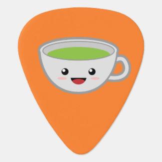 Kawaii Green Tea Pick