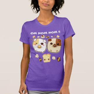 Kawaii guinea pigs T-Shirt