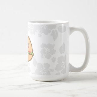 Kawaii Hamburger Coffee Mug