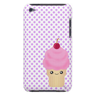 Kawaii Ice Cream iPod Touch Case-Mate Case
