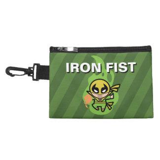 Kawaii Iron Fist Chi Manipulation Accessory Bag