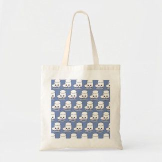 Kawaii Japanese Art Figure Tote Bag