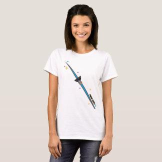Kawaii Javelin Thrower Shirt