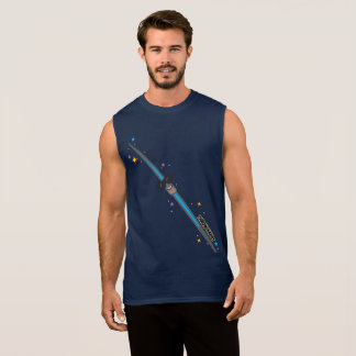 Kawaii Javelin Thrower Tank Top