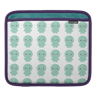 Kawaii Jellyfish Sleeves For iPads