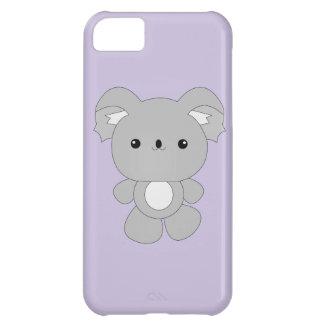 Kawaii Koala iPhone Case iPhone 5C Case