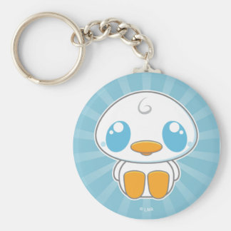 Kawaii Kuties - Lil White Duckie Key Chains