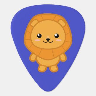 Kawaii Lion Pick