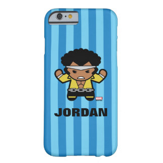 Kawaii Luke Cage Flexing Barely There iPhone 6 Case
