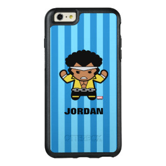 Kawaii Luke Cage Flexing OtterBox iPhone 6/6s Plus Case