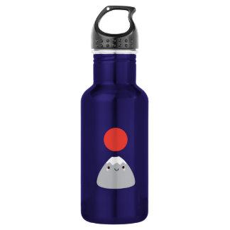 Kawaii Mt Fuji San 532 Ml Water Bottle