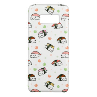 Kawaii Neko Nigiri Case-Mate Samsung Galaxy S8 Case