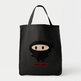 Kawaii Ninja Bag
