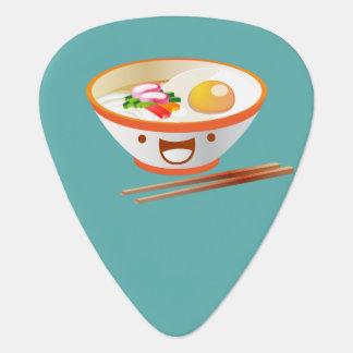 Kawaii Noodles Plectrum