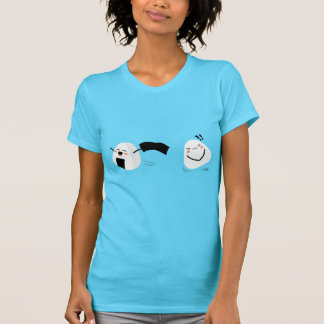 Kawaii Onigiri Theft T-Shirt