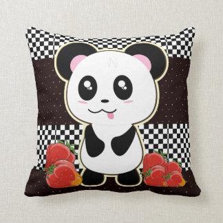 Kawaii Panda cute Cushion