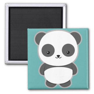 Kawaii Panda Magnet