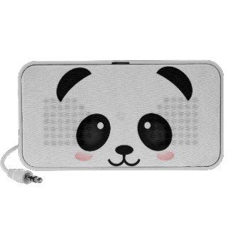 Kawaii Panda Speaker