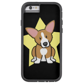 Kawaii Pembroke Welsh Corgi iPhone 6 Case