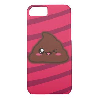 Kawaii Poop case for iphone 7