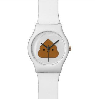 Kawaii Poop May28th Wristwatch