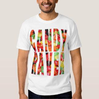 Kawaii Rave Candy Raver Tees
