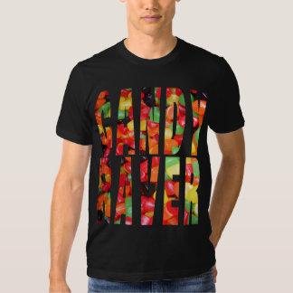 Kawaii Rave Candy Raver Tshirts
