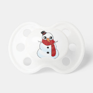 Kawaii Snowman Dummy