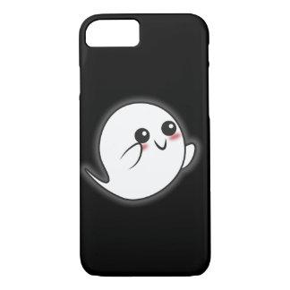 Kawaii spooky ghost iPhone 8/7 case