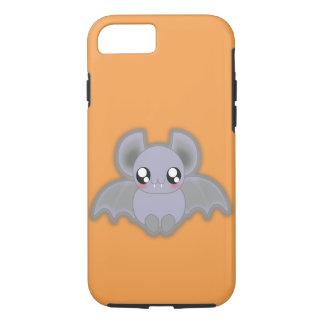 Kawaii spooly bat iPhone 8/7 case