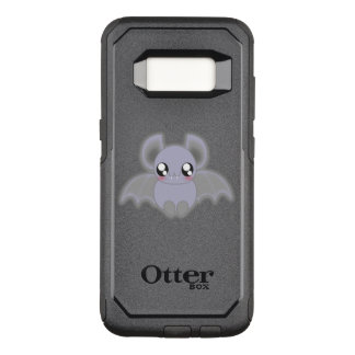Kawaii spooly bat OtterBox commuter samsung galaxy s8 case