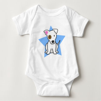 Kawaii Star Jack Russell Baby Creeper