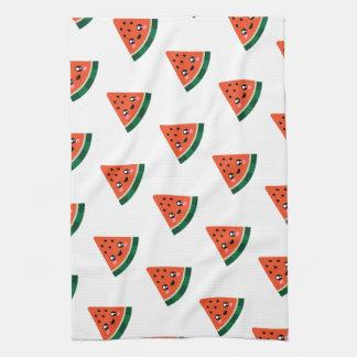 Kawaii Super Cute Watermelon Towel