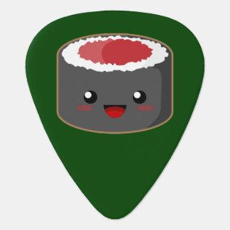 Kawaii Sushi Guitar Pick
