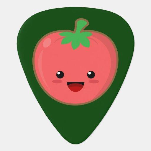 Kawaii Tomato Pick