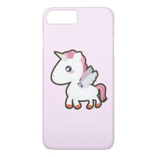 Kawaii Unicorn iPhone 7 Plus Case