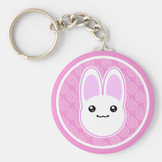 Kawaii Usagi Bunny Rabbit Keychain