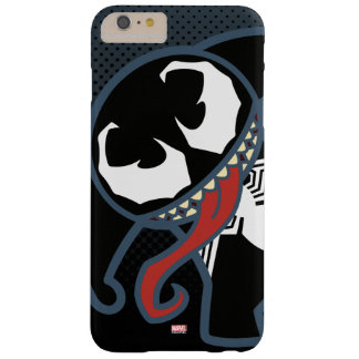 Kawaii Venom Tongue Lash Barely There iPhone 6 Plus Case