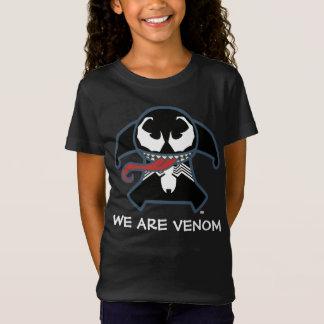 Kawaii Venom Tongue Lash T-Shirt