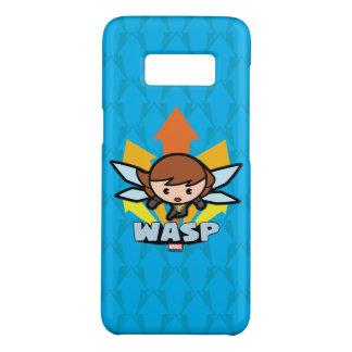 Kawaii Wasp Flying Case-Mate Samsung Galaxy S8 Case