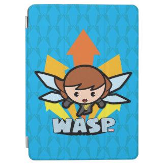 Kawaii Wasp Flying iPad Air Cover
