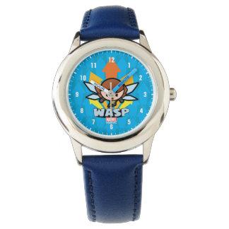 Kawaii Wasp Flying Watch