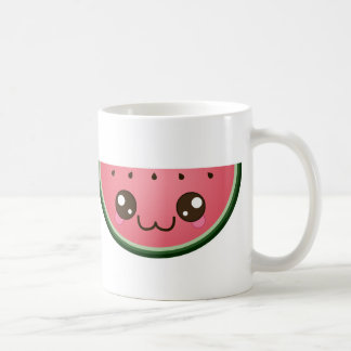 Kawaii Watermelon Coffee Mug