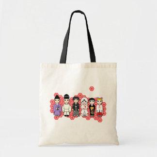 Kawaii wedding bag
